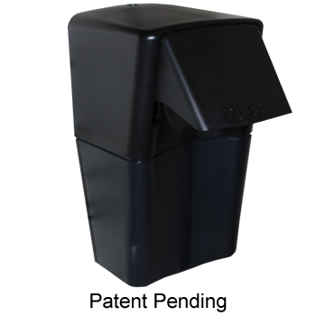Top PerFoamer Foam & Lotion Soap Dispenser