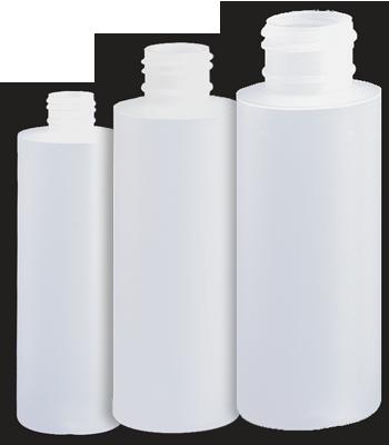 Cylinder Bottles