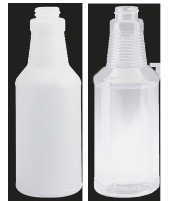 Handi-Hold Bottles