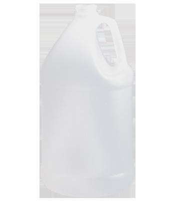 1 Gallon Handle Cylinder Bottle