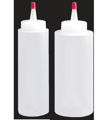 Cylinder Bottles with Applicator Tip
