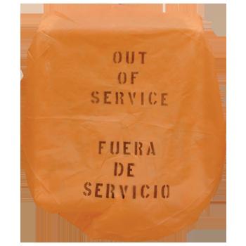 Out of Service Bonnet
