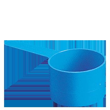 1 oz. Measuring Scoop