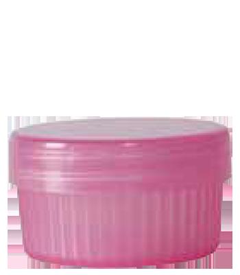 0.6 oz. Travel Jar
