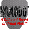 Komodo™ – A Different Breed of Urinal Mats™