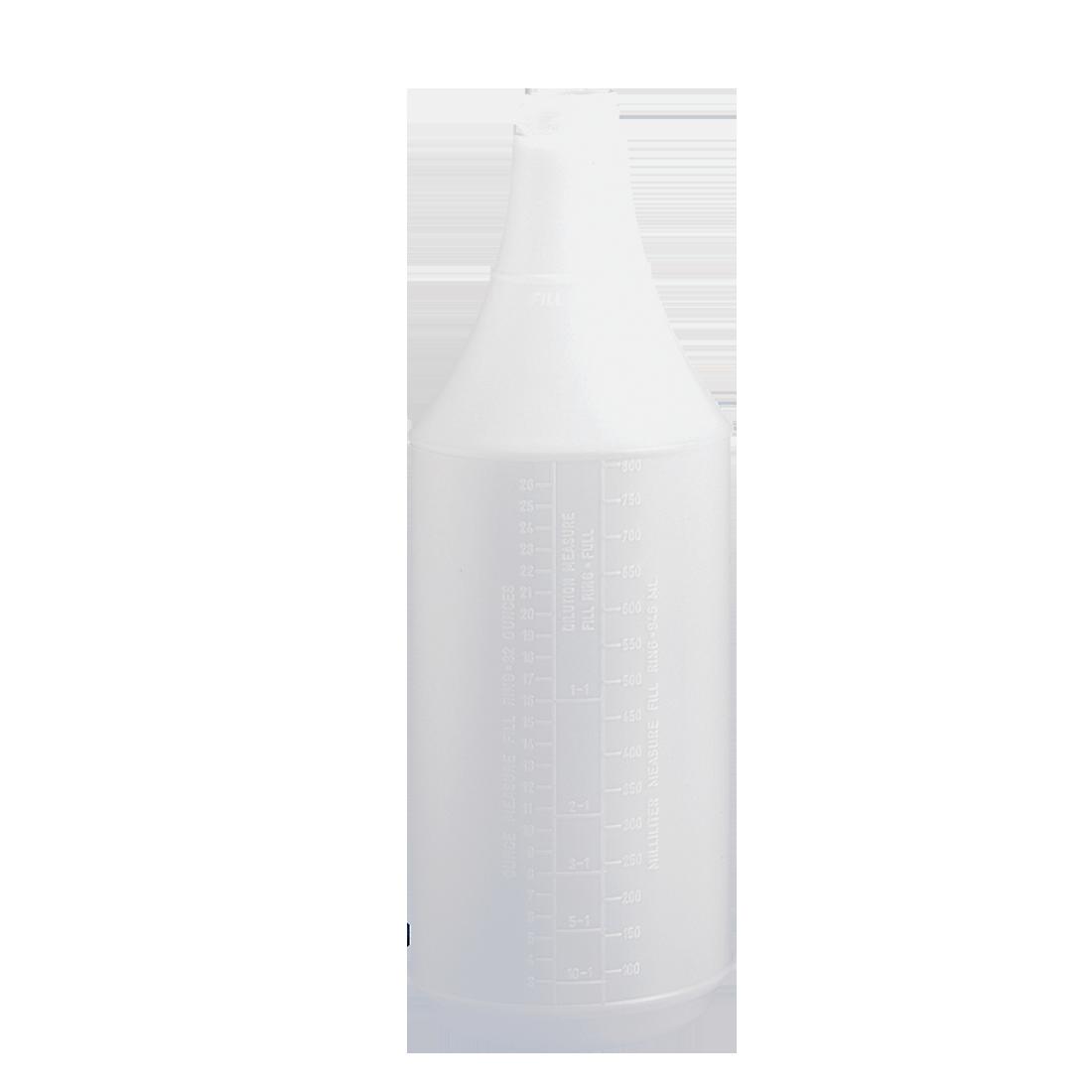 BOTTLE PLASTIC 120125 32 OZ - USE 9-1/4