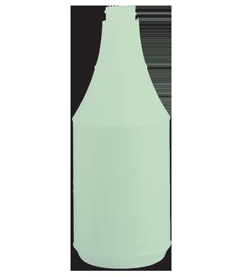 EcoChoice Tolco Round Bottles
