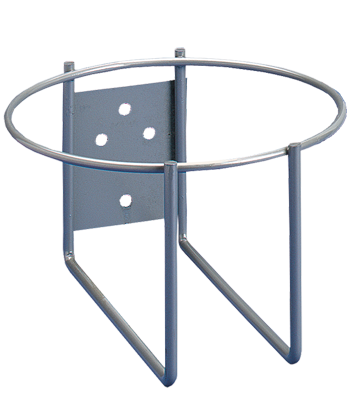 Wall Bracket for Round Gallons