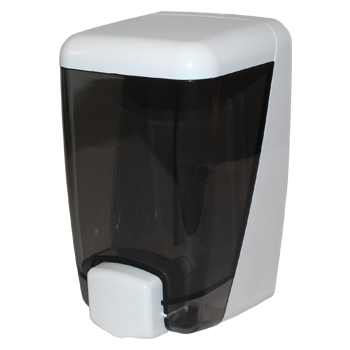 Clear Choice33 Soap Dispenser
