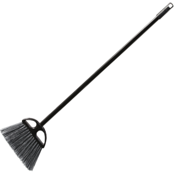 Plastic Lobby Broom