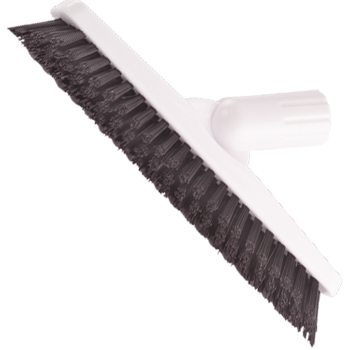 Heavy-Duty Swivel Grout Brush
