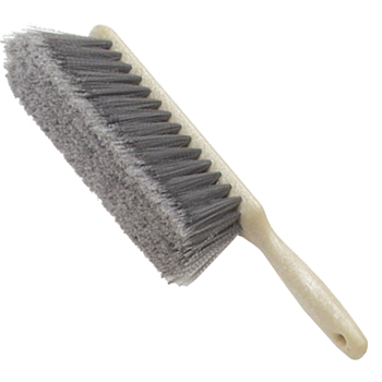 Plastic Counter Brush
