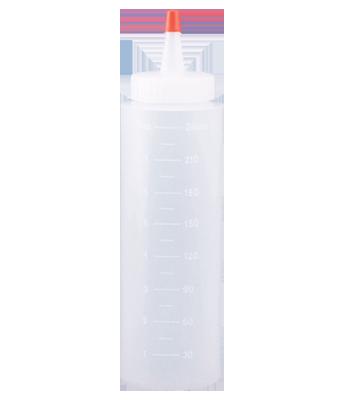 8 oz. Yorker Tip Cylinder