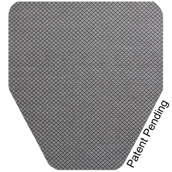Komodo™ Urinal Mat