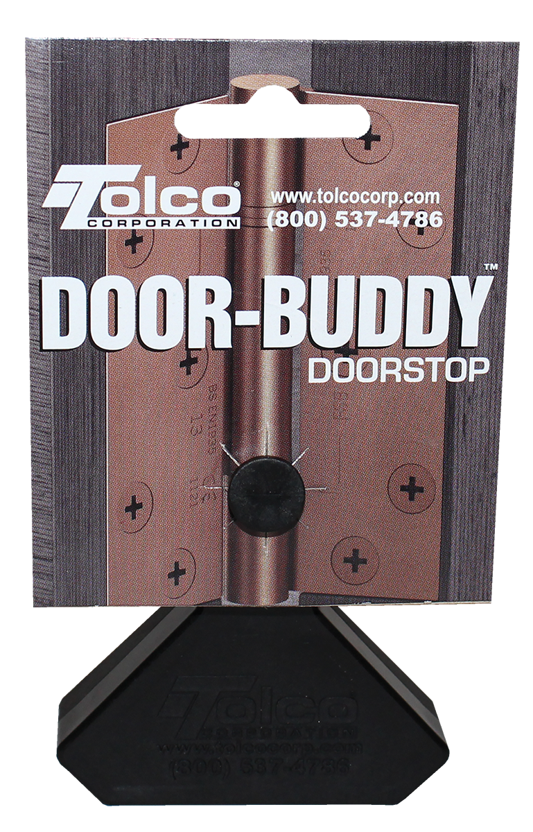 Door Buddy A Different Type Of Door Stop