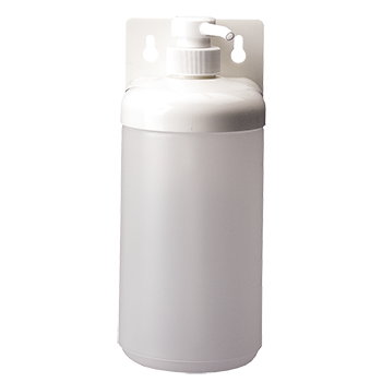 Plastic Bulk Soap Dispensers