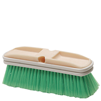 Soft Vehicle Brush with Bumper