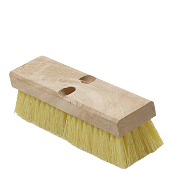 Polypropylene Deck Brush