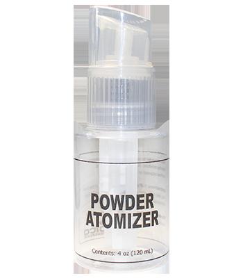 Fine Powder Sprayer