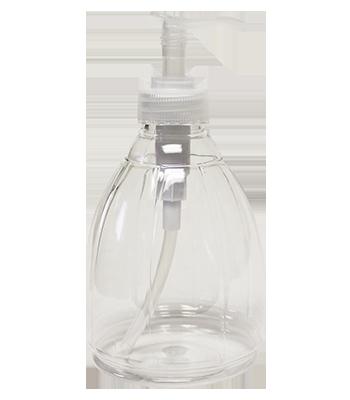 13.6 oz Lotion Pump Bottle
