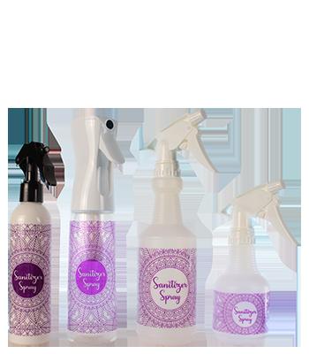 Sani-Spray